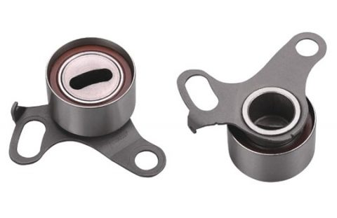 china crankshaft pulley