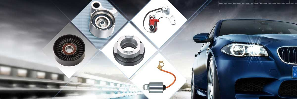 Wenzhou OuHai Huanqiu Auto Parts Components Factory